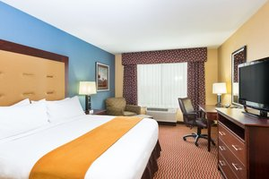 Room - Holiday Inn Express Hotel & Suites North Helena