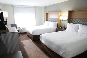 Room - Holiday Inn O'Hare Area Chicago