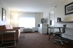 Suite - Holiday Inn O'Hare Area Chicago