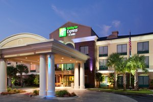 Exterior view - Holiday Inn Express Hotel & Suites Civic Center Florence