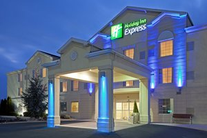 Exterior view - Holiday Inn Express Reading