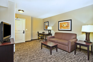 Suite - Holiday Inn Hotel & Suites Stadium Green Bay