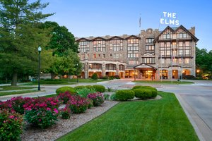 Exterior view - Elms Hotel & Spa Excelsior Springs