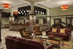 Lobby - Elms Hotel & Spa Excelsior Springs