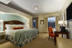 Room - Elms Hotel & Spa Excelsior Springs