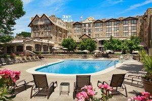 Pool - Elms Hotel & Spa Excelsior Springs