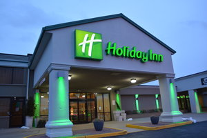 Exterior view - Holiday Inn Hazlet
