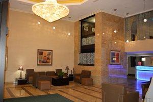 Lobby - Holiday Inn Hazlet
