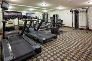 Fitness/ Exercise Room - Staybridge Suites Maple Grove