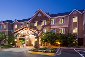 Exterior view - Staybridge Suites Maple Grove