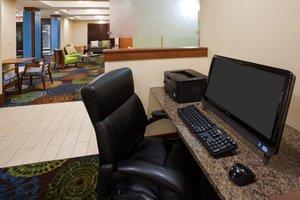 proam - Holiday Inn Express Cedar Rapids