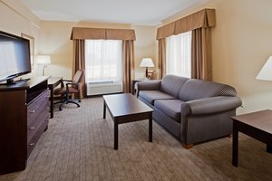 Room - Holiday Inn Express Hotel & Suites Clearwater