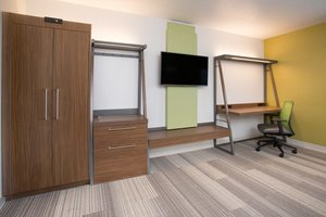 - Holiday Inn Express Hotel & Suites Braselton