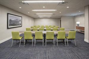 Meeting Facilities - Holiday Inn Express Hotel & Suites Downtown Kansas City