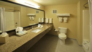 - Holiday Inn Express Hotel & Suites Littleton