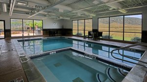Pool - Holiday Inn Express Hotel & Suites Littleton