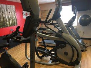 Fitness/ Exercise Room - Holiday Inn Express Hotel & Suites Littleton