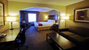 Suite - Holiday Inn Express Hotel & Suites Littleton