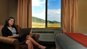Room - Holiday Inn Express Hotel & Suites Littleton