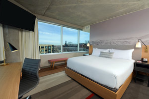 Suite - Hotel Indigo Downtown Union Station Denver