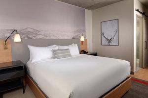Room - Hotel Indigo Downtown Union Station Denver