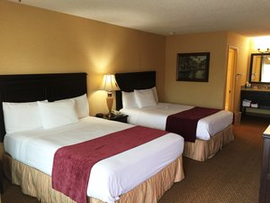 Room - Laguna Hills Lodge