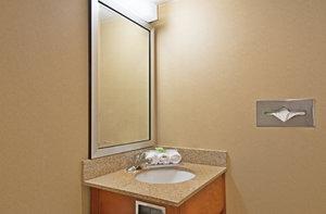 - Holiday Inn Express Bensalem