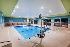 Pool - Holiday Inn Express Hotel & Suites Lenexa