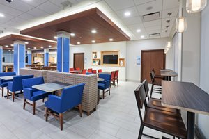 Restaurant - Holiday Inn Express Hotel & Suites Lenexa