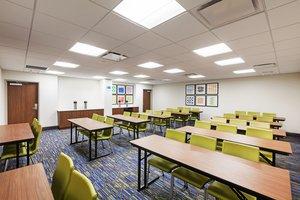 Meeting Facilities - Holiday Inn Express Hotel & Suites Lenexa
