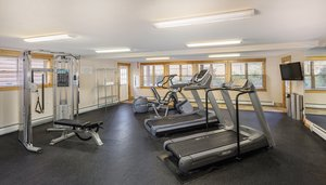 Fitness/ Exercise Room - Worldmark Estes Park Resort