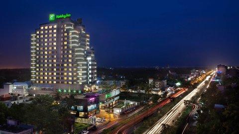 #HolidayInnCochin#Highway#IHG#Hotel#Business