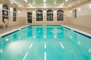 Pool - Holiday Inn Express Prince Frederick