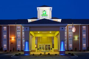 Exterior view - Holiday Inn Express Prince Frederick