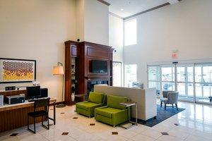 Lobby - Holiday Inn Express Prince Frederick