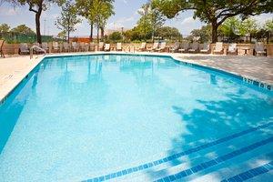 Pool - Holiday Inn Midtown Austin