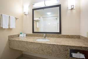- Holiday Inn Express Hotel & Suites Concordia