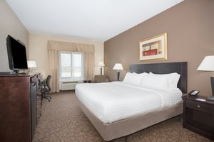 Room - Holiday Inn Express Hotel & Suites Concordia