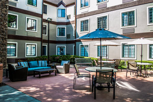 Pool - Staybridge Suites Alpharetta