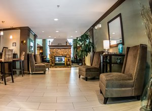 Lobby - Staybridge Suites Alpharetta