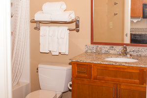 - Candlewood Suites Logan