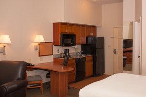 Room - Candlewood Suites Logan