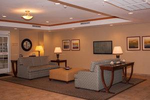 Lobby - Candlewood Suites Logan