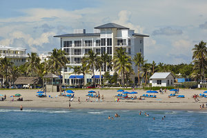 Exterior view - Royal Blues Hotel Deerfield Beach