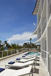 Pool - Royal Blues Hotel Deerfield Beach