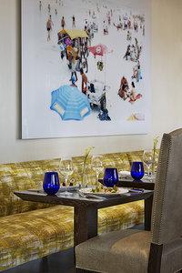 Restaurant - Royal Blues Hotel Deerfield Beach