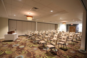 Meeting Facilities - Holiday Inn University Morgantown