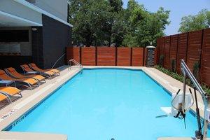 Pool - Holiday Inn North Davis Highway Pensacola