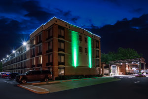 Exterior view - Holiday Inn Saratoga Springs