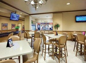 Restaurant - Grand Desert Hotel by Wyndham VR Las Vegas